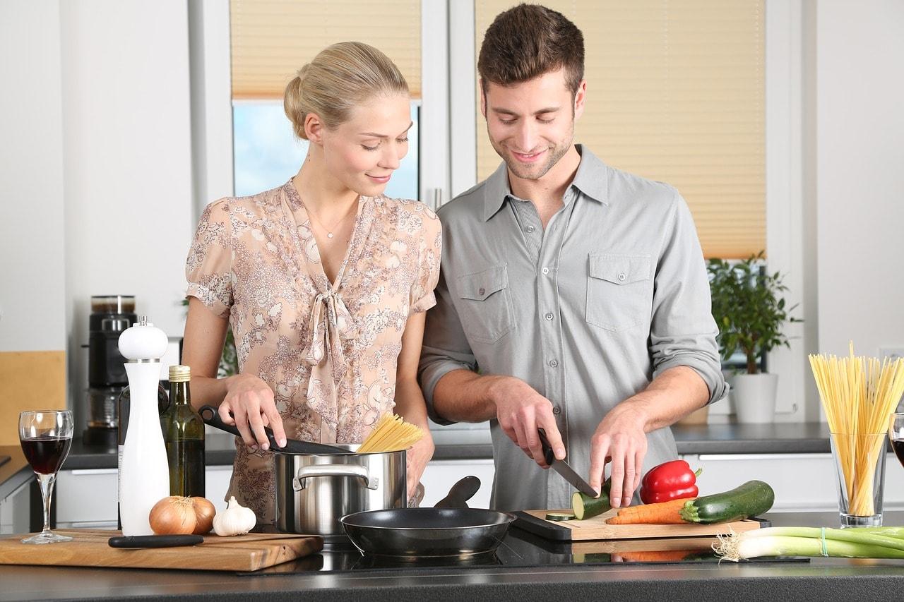 Ergonomie De Keuken : Tips voor een ergonomische keuken schrijnwerkerij gebroeders